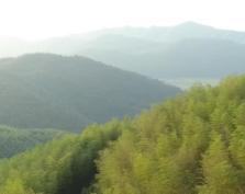 """网红打卡咸宁市知名风景区 让美景""""藏在深山有人知"""