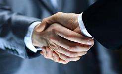 咸宁市与省联投集团深化合作  5家企业签约入驻