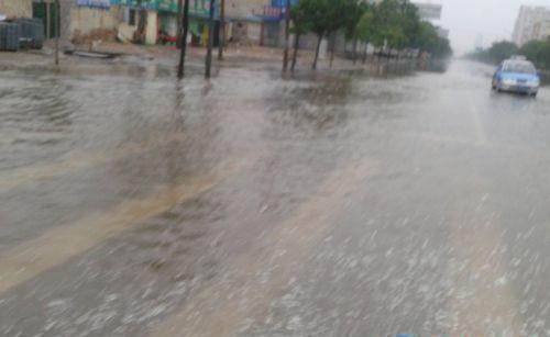 咸宁市或提前进入集中降雨期 市防办要求做好防范工作