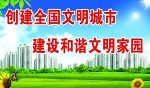 咸宁市领导调研创文工作时要求强化协同力求实效