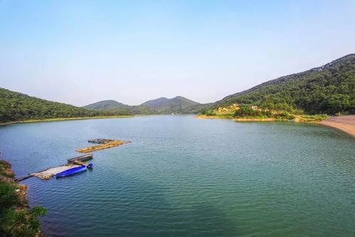 咸宁市加强地表水保护管理 促进水环境综合治理