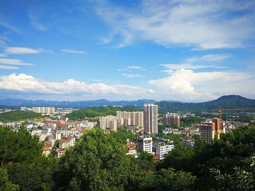咸宁市启动城市补短板强功能三年行动实施方案